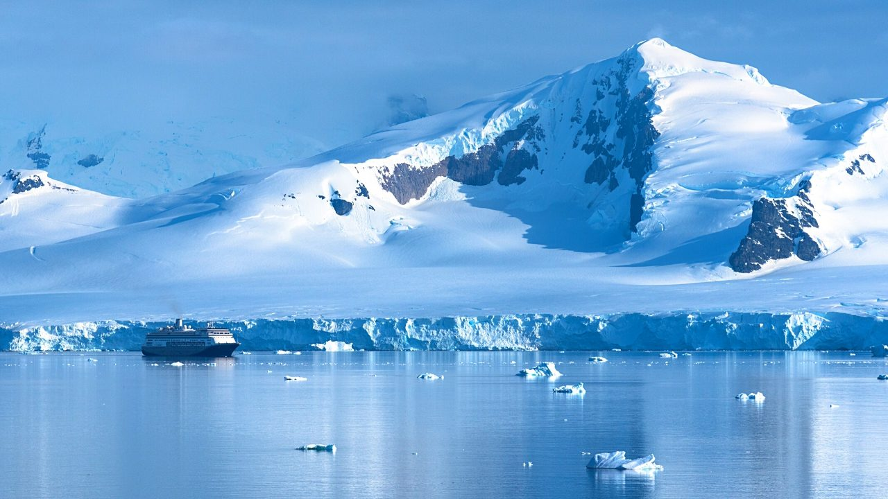 Antarctica Cruise Expeditions