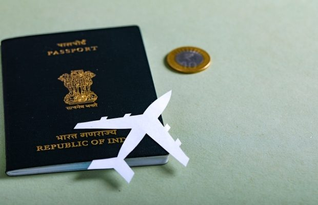 Traveling with indian passport