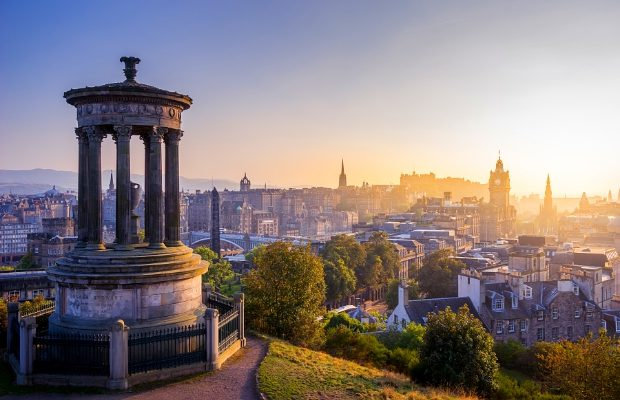 2 Days in Edinburgh Guide