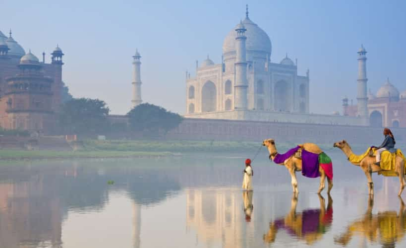 Off Beat Places to Visit in India!