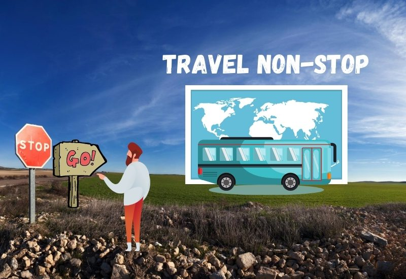 Non Stop Travel