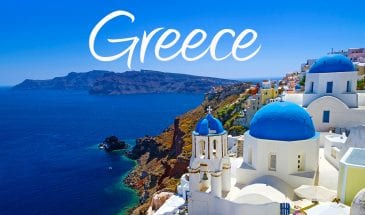 7 days in Greece