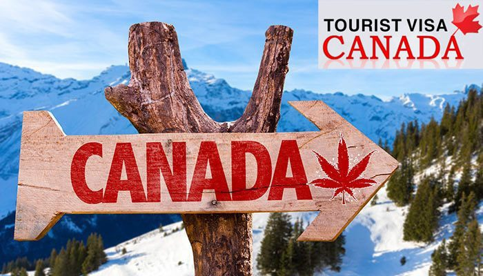 All about Canada Tourist Visa