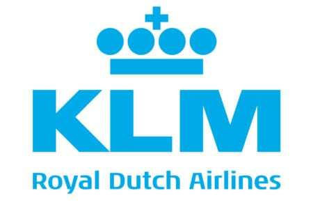 KLM-Royal-Dutch-Airlines Symbol