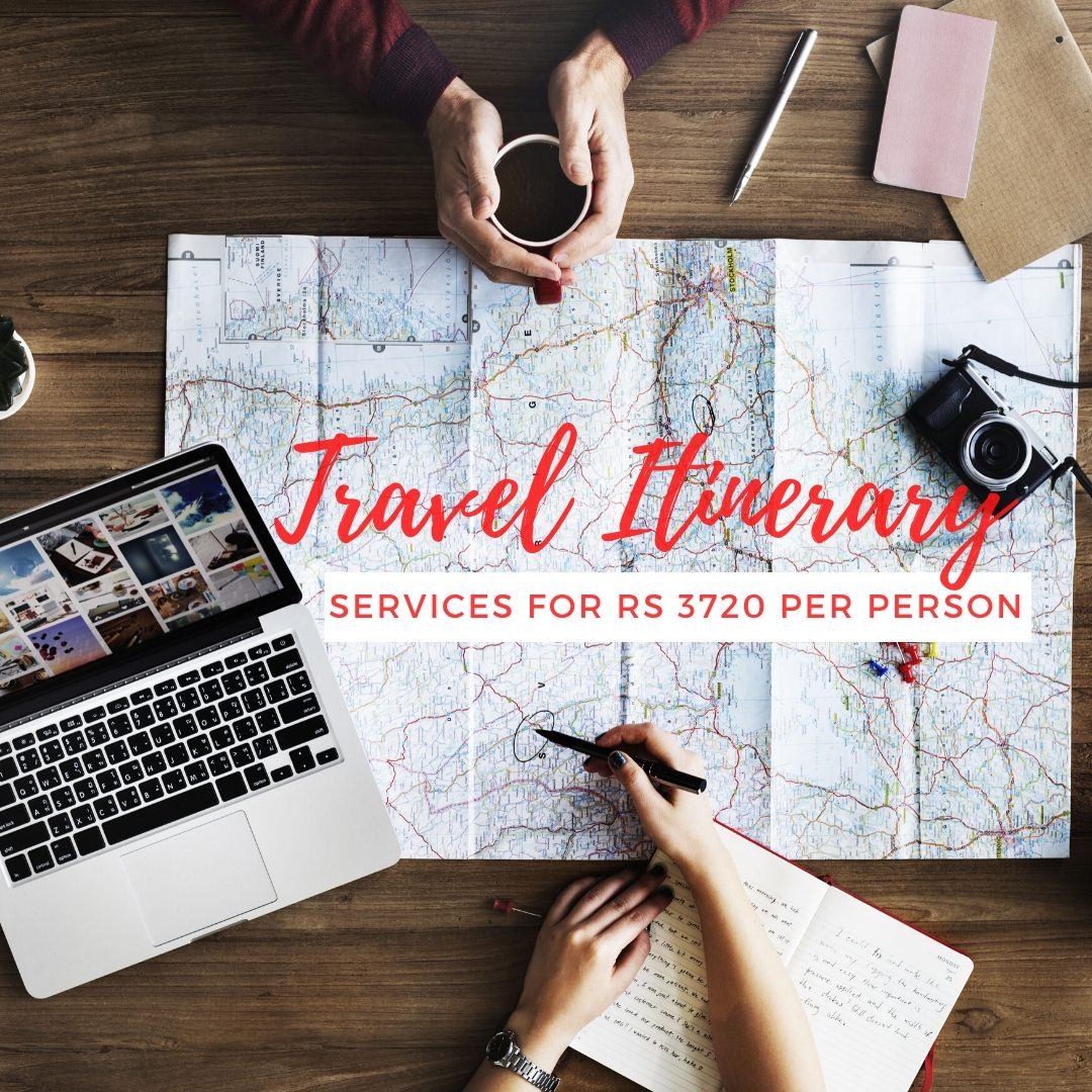 Travel Itinerary Services