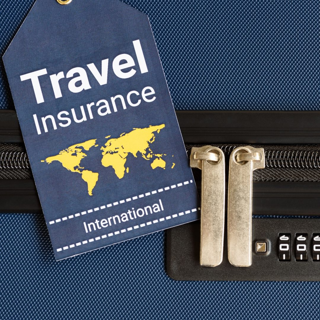 travel insurance for visa