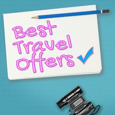 Best Travel Offers 1