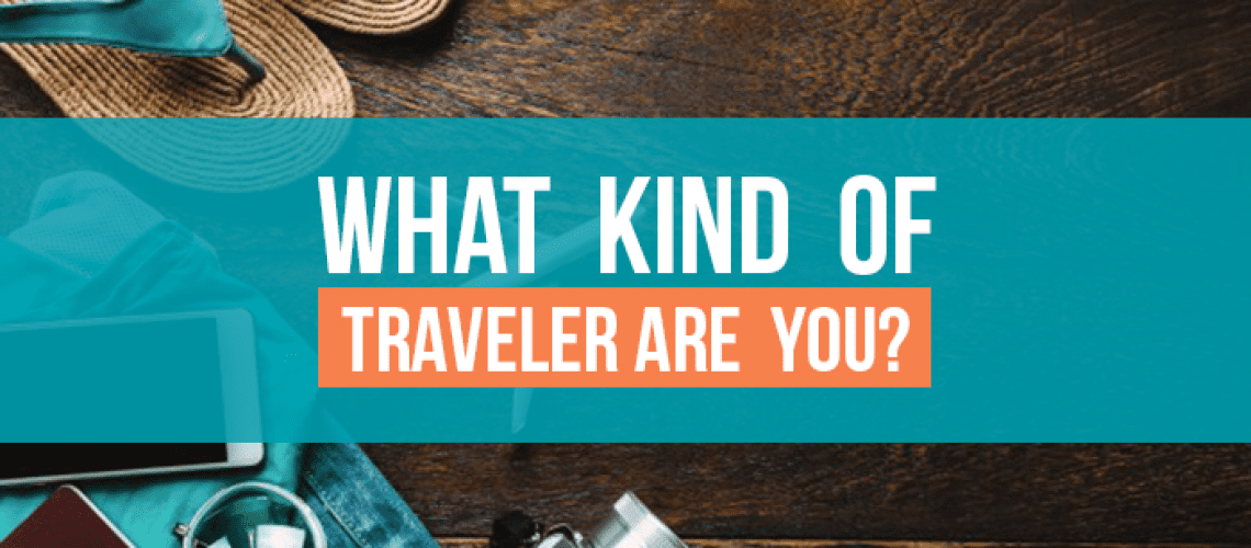 Type of Traveler