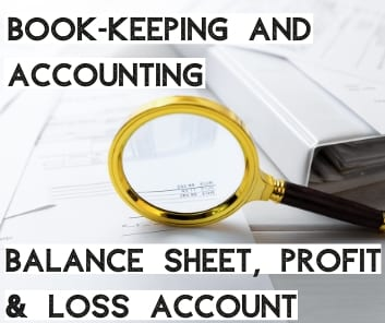 Accounting and Book-keeping 2