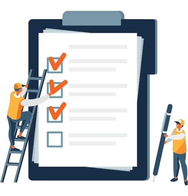 Document Checklist Image for Company Incorporation